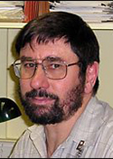 Conrad C. Labandeira, Ph.D.
