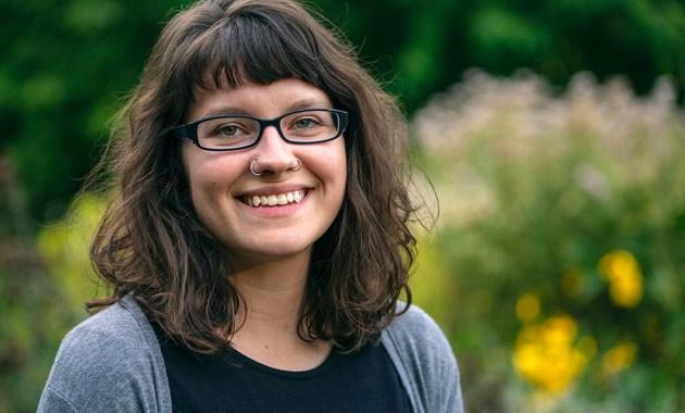 Kayla Perry, Ph.D.