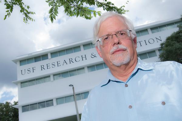 Thomas Unnasch, Ph.D.