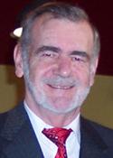 Marvin Harris, Ph.D., BCE-Emeritus