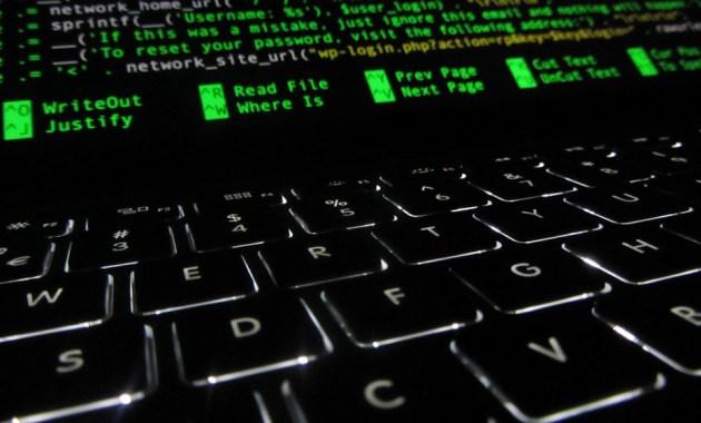 code display