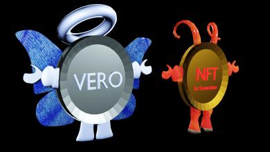 VERO vs. NFT