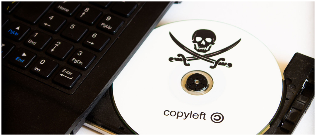 ¿Has instalado software «pirata»?