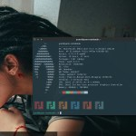 Tip XXIV: Color schemes y LXTerminal Manager en BunsenLabs Lithium