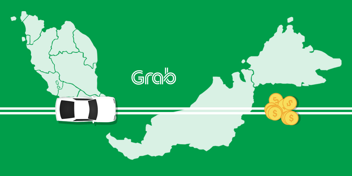 Image result for grab ride hailing