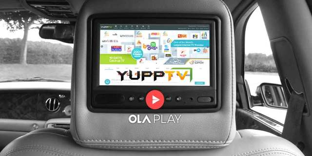 Image result for ola and yupp tv
