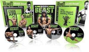 body-beast-program