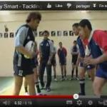 Plaquage Rugby : comment plaquer comme un All Black