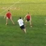 Exercices d'appuis pour le rugby