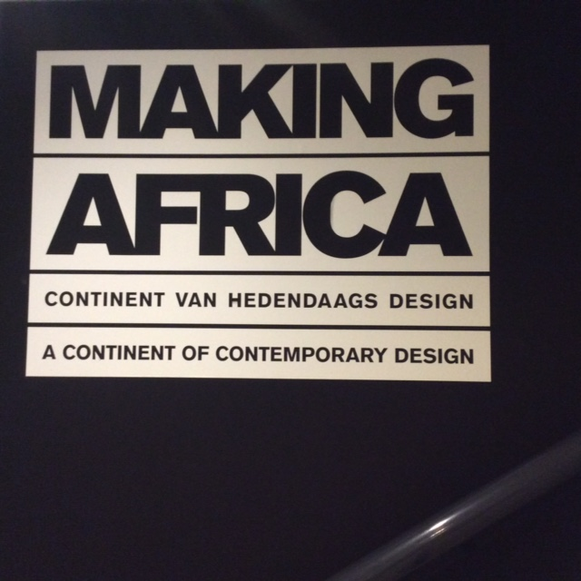 A Continent of Contemporary Design!