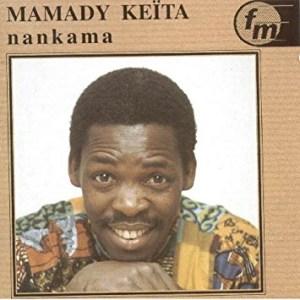 Mamady Keita 「NANKAMA」