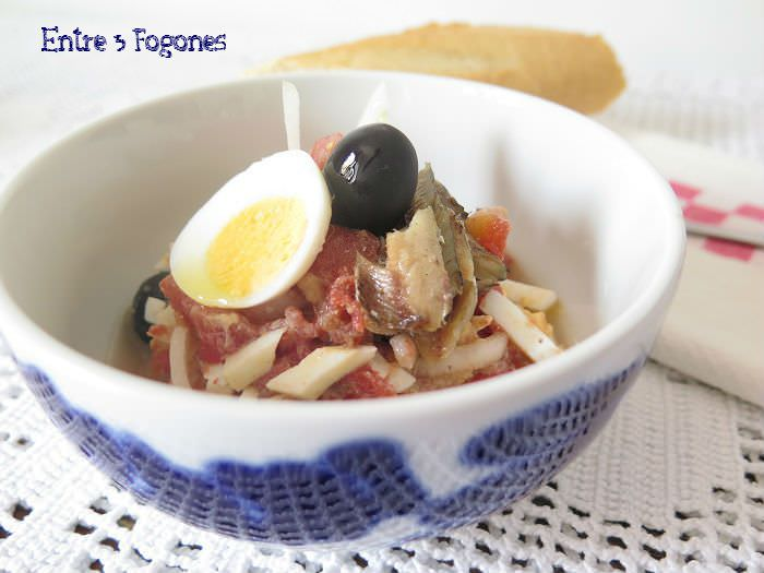 Photo of Moje Manchego con Sardinas