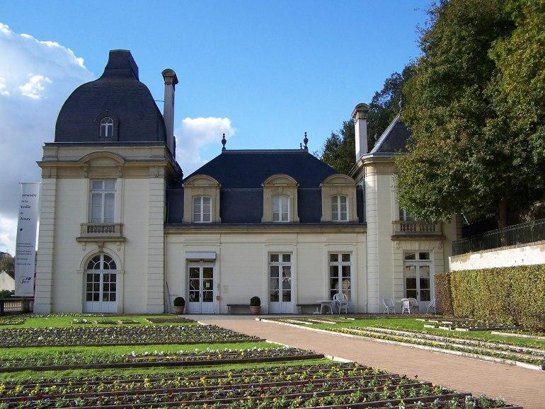 Jouy-en-Josas_Château_Églantine