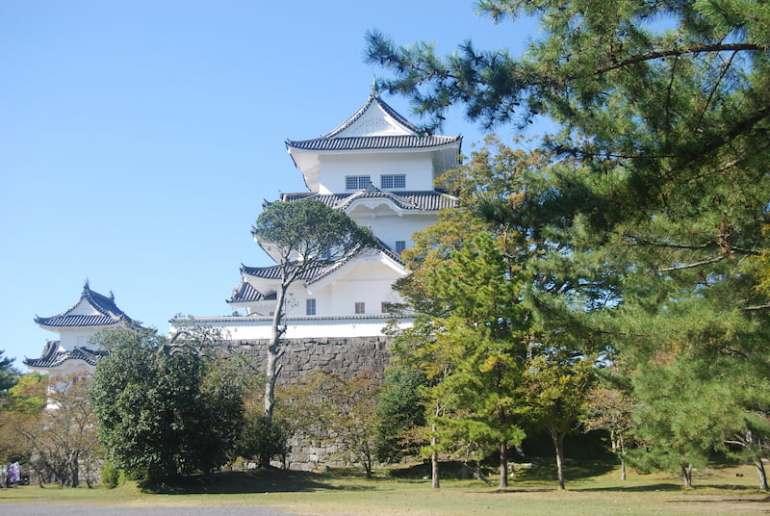 Castillo de Iga Ueno