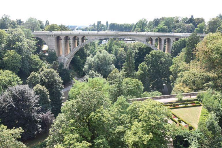 Puente Adolphe