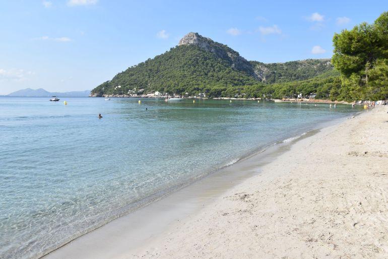 Nuestra playa preferida de Mallorca