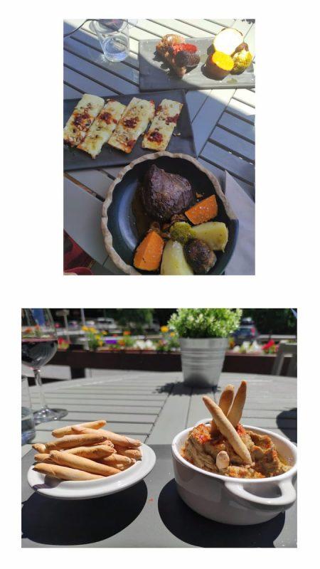 Dónde comer en Andorra