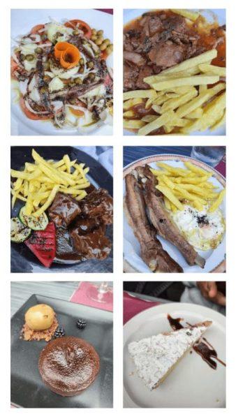 Restaurante en Vall de Boí