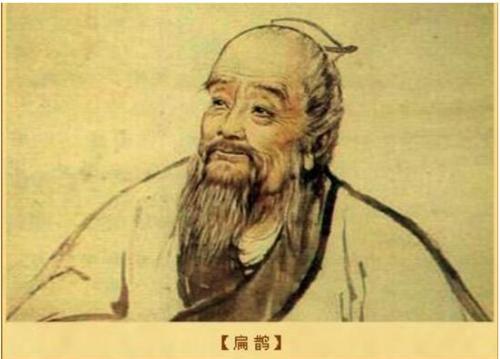Bianque Médecine chinoise : l'art de la prévention des maladies