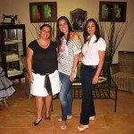 Una tarde con Sonia e Isabelle…