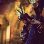 Tarde de Via Crucis en Sevilla… y todo comienza