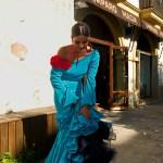 Un día en Jerez con Amparo Maciá…