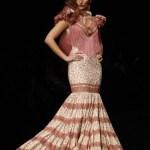 Moda flamenca para días de Corpus y Feria…