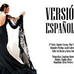Versión Española (y II)