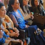 """Ángeles Verano """"Cíclica"""" Su nueva colección de flamenca…"""