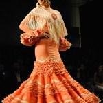 10 Claves para vestir de flamenca en 2013…
