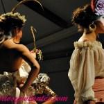 Flamencas 2013: Espaldas…