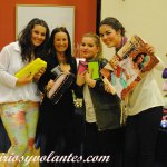 #CumpleBlog: Cuatro años con mis Flamenquis
