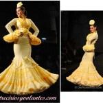 ¿Cuál ha sido el mejor conjunto en moda flamenca de 2013?