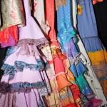 Backstage: Desfile de Ángela y Adela -Taller de Diseño-