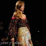 Apostando por Moda Flamenca