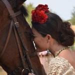 Estampas del Rocío 2014 (y II): Hdad. Sevilla -El Salvador-