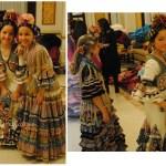 Raquel Terán en We Love Flamenco 2015: 'A mi manera'