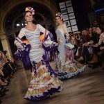 Cinco frases míticas cuando vas a comprar un traje de flamenca