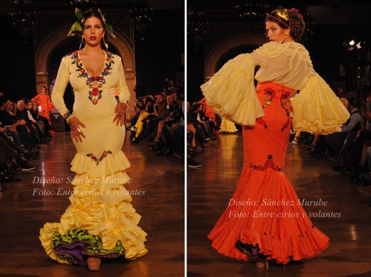 Sanchez Murube We Love Flamenco 2015 25