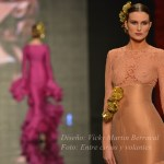 Transparencias en moda flamenca ¿sí o no?