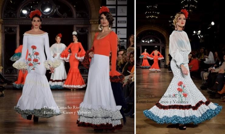 camacho rios trajes de flamenca 2016 1