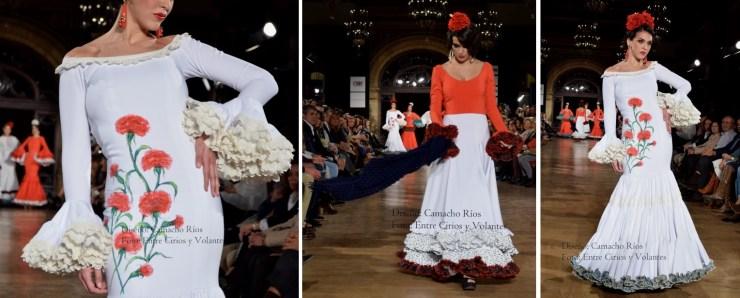 camacho rios trajes de flamenca 2016 3