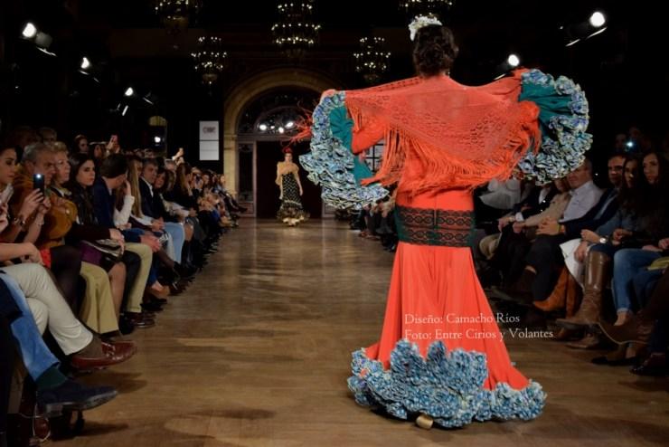 camacho rios trajes de flamenca 2016 8