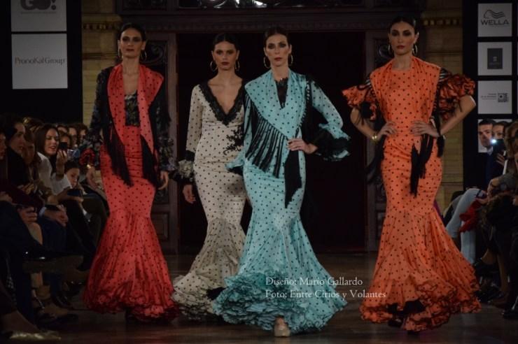 mario gallardo trajes de flamenca