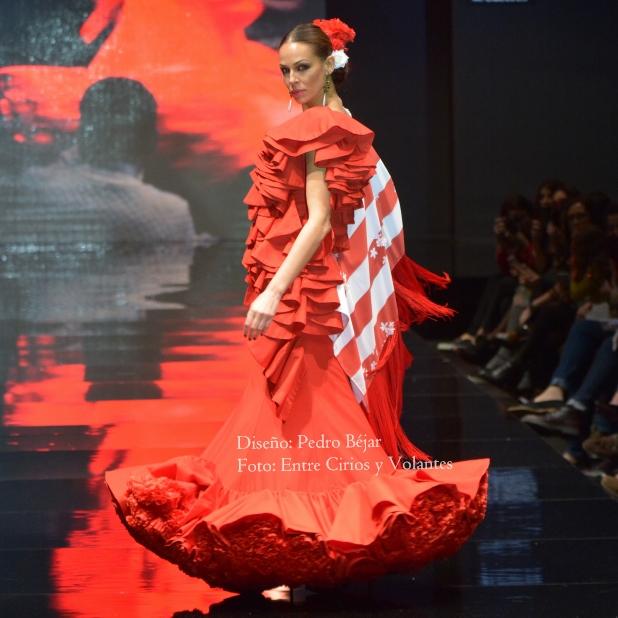 pedro bejar trajes de flamenca simof 2016 16