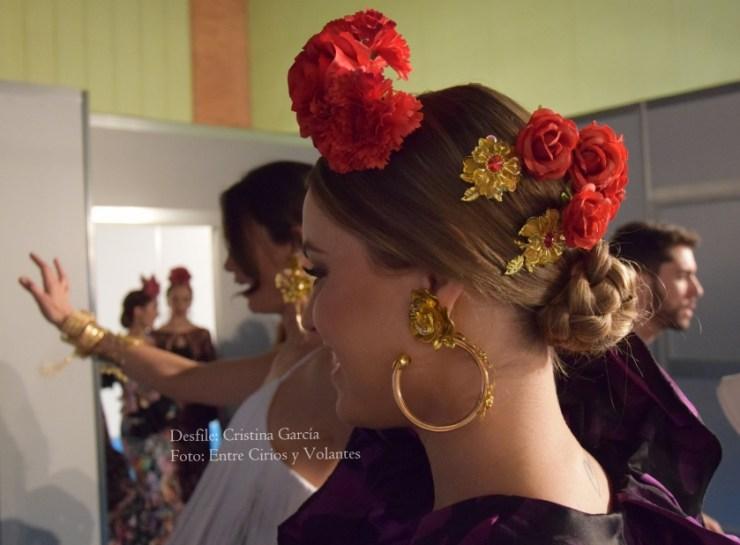 complementos de flamenca 2016 dorados 2