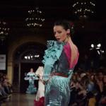 De mangas y escotes de flamenca 2016
