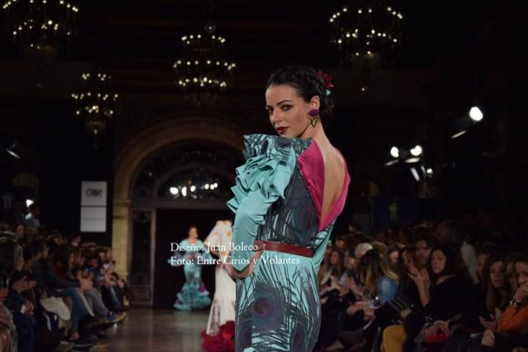 mangas de flamenca juan boleco 2016