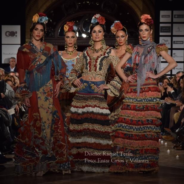 raquel teran trajes de flamenca 2016 7