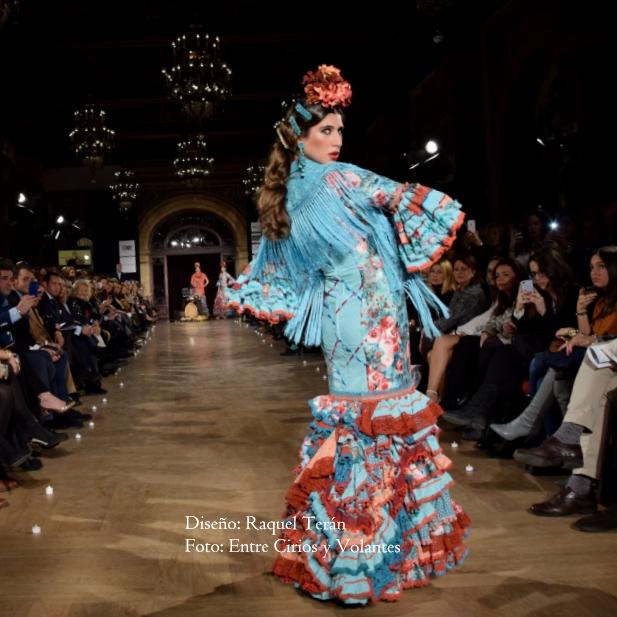 raquel teran trajes de flamenca 2016 9